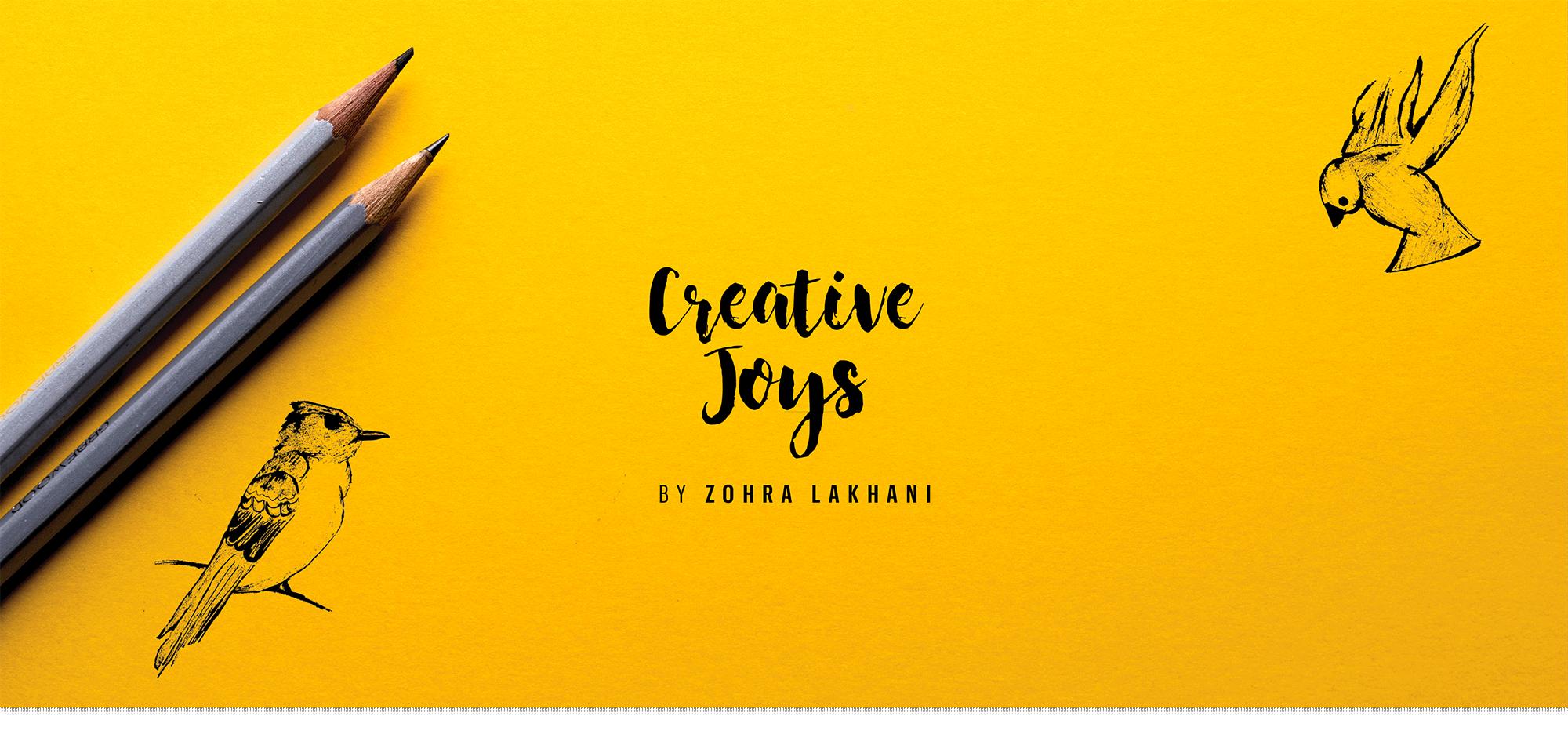 Creative Joys