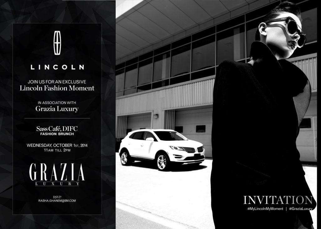 Grazia Luxury