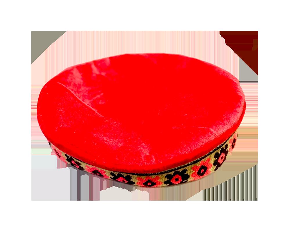 Traditional Cap