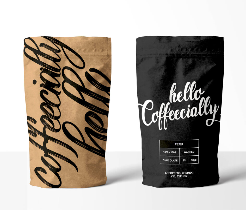 Coffeecially